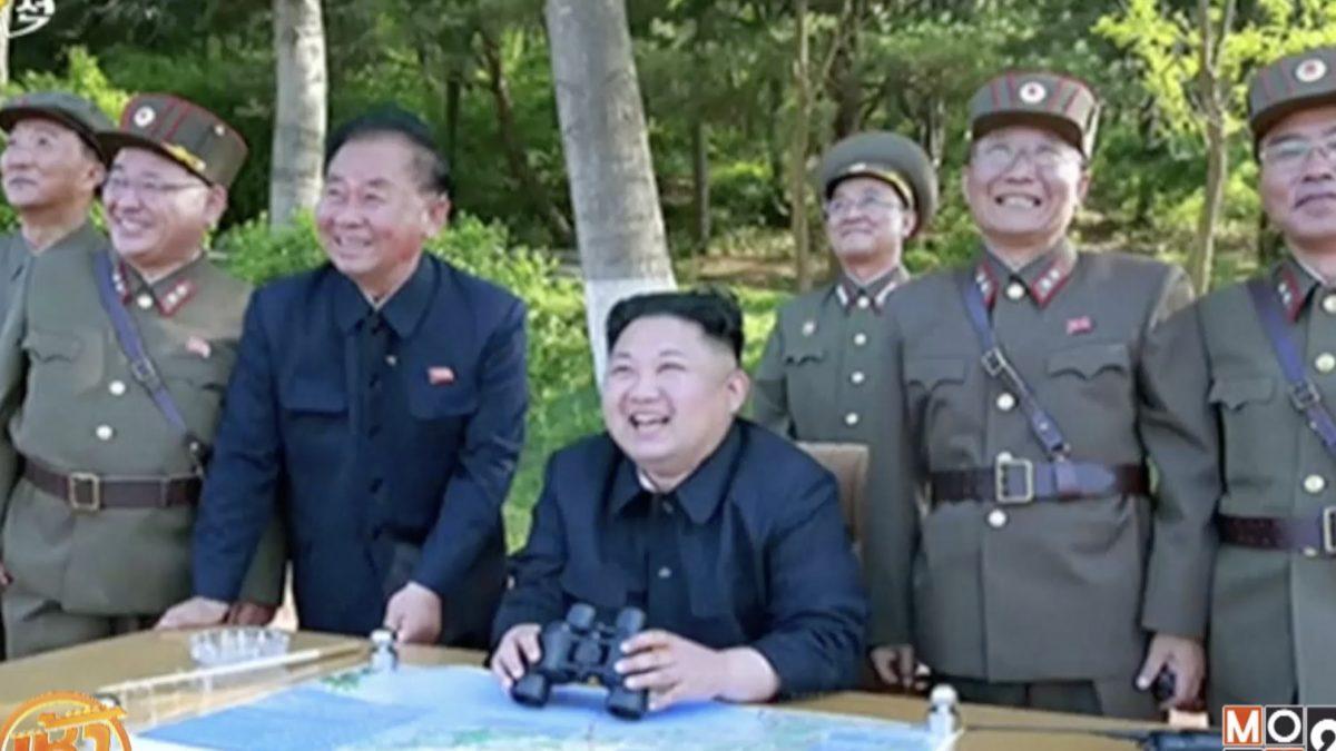 """""""สหรัฐฯ-เกาหลีเหนือ"""" ตึงเครียด หลัง """"วอร์มเบียร์"""" ตาย"""