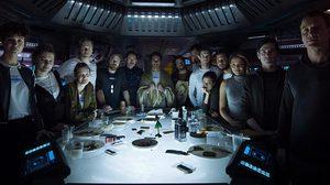 ลูกเรือถ่ายรูปกันพร้อมหน้า! ก่อนชีวาจะหาไม่? ในภาพล่าสุดจาก Alien: Covenant
