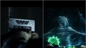 ร่างโฮโลแกรมคือใคร ใช่ ดร.เอลิซาเบ็ธ ชอว์ หรือไม่!? ในคลิปล่าสุดจาก Alien: Covenant