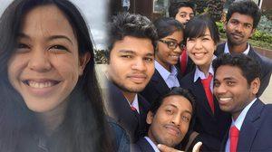 สตรองมาก! ขิม ตามติดชีวิตอินเดีย ผู้หญิงคิดบวก ที่มียอดคนตาม 2 แสนกว่าคน