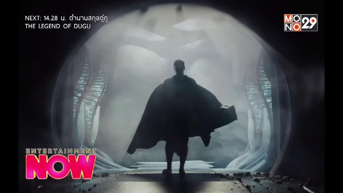 Zack Snyder's Justice League คอนเทนท์สุดพิเศษจาก HBO GO