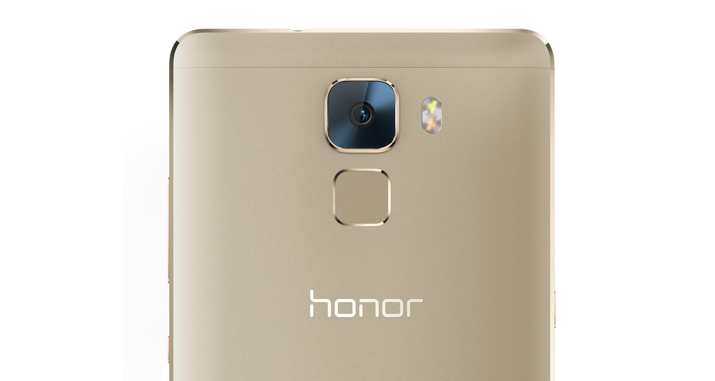 Huawei Honor 7 - 03