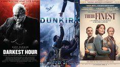 """บังเอิญแท้! ฮอลลีวูดทำหนังโยงเหตุการณ์ """"ดันเคิร์ก"""" 3 เรื่องในปีเดียว"""