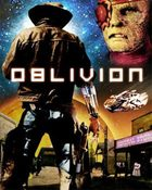 Oblivion อุบัติการณ์โลกลืม