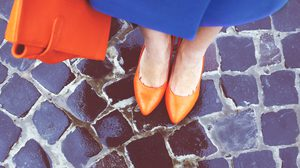 ทายนิสัย รองเท้า สไตล์ไหน ที่บ่งบอกความเป็นตัวคุณมากที่สุด ?