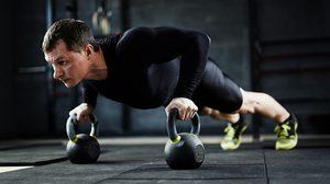 ประโยชน์ของ แพลงกิ้ง ท่าออกกำลังกายที่มีข้อดีมหาศาล