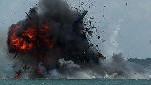 โหด! อินโดฯจมเรือประมง 27 ลำ เหตุลักลอบเข้าน่านน้ำ