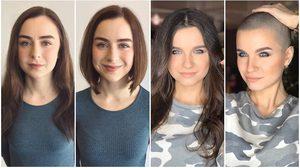 เมื่อจับ 15 สาวผมยาว มาตัดผมสั้น เปลี่ยนไปราวกับคนละคน สวยขึ้นจนแทบจำไม่ได้!!