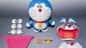 ใหม่! Doraemon – Nobita ของเล่น 2 คู่หูยอดนิยมตลอดกาล