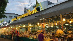 6 ที่เที่ยวกลางคืน ในกรุงเทพฯ กิน ช้อป ชม ชิลล์ ตั้งแต่หัวค่ำยันสว่าง