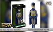ตุ๊กตาไวนิล ทำเก๋ จับ Batmanโบราณ มาเป็นคอลเล็กชั่นใหม่