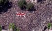 ชาวอังกฤษประท้วงผลโหวตออกจาก EU