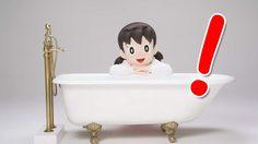 ชิสุกะจัง กับการถ่ายแบบแนวกราเวียครั้งแรกในนิตยสาร Famitsu