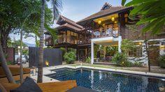 ครอสทู เชียงใหม่ วิลล่า | X2 Chiang Mai Villa