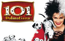 101 Dalmatians 101 ไอ้จุดมหาสนุก