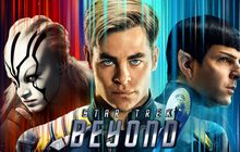 Star Trek : Beyond สตาร์ เทรค: ข้ามขอบจักรวาล