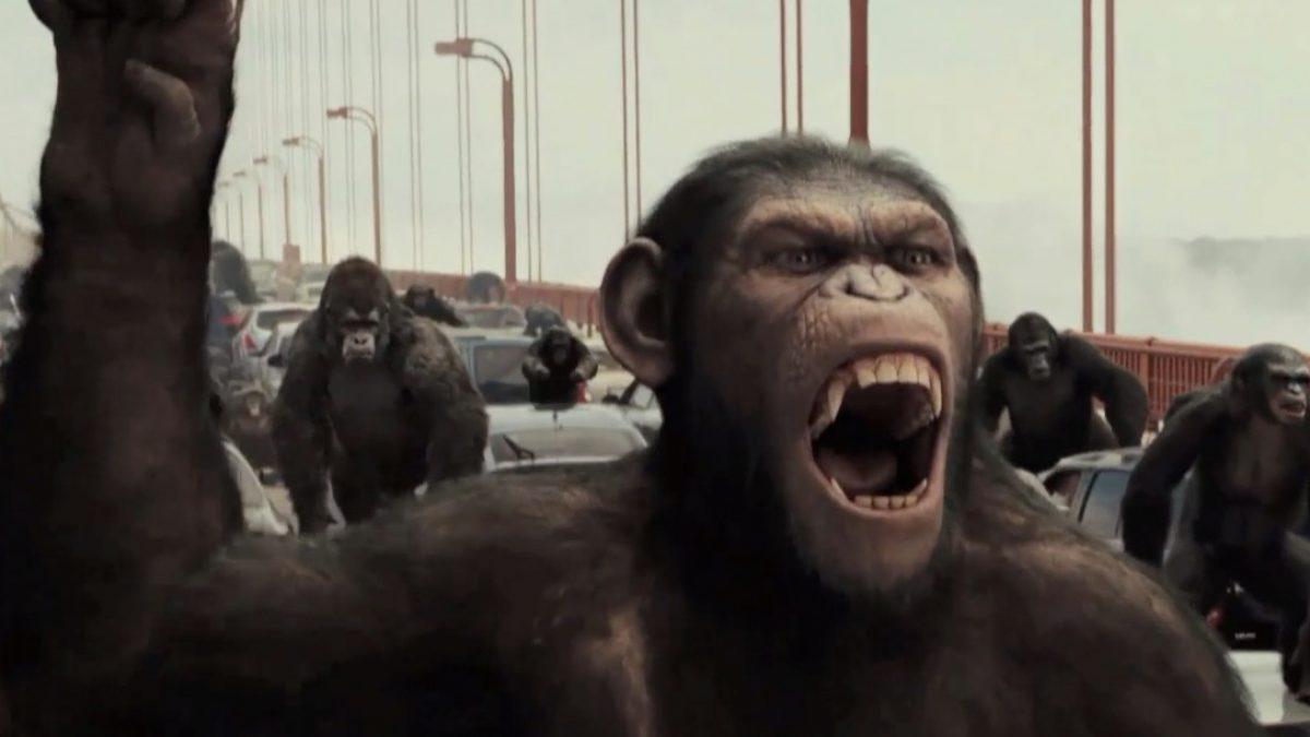 "MONO29 จัดแพ็ค ""Kingdom of the Apes"" 4 วัน 4 ภาค"