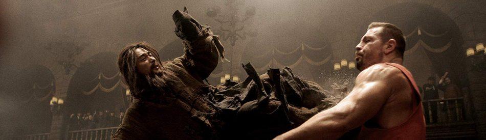 True Legend ยาจกซู ตำนานหมัดเมา