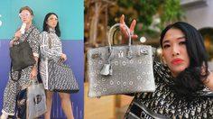 โอกาสทอง ไฮโซผิง สุภาวดี ได้เงินไว รับซื้อกระเป๋า chanel – Hermès