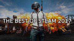 12 อันดับ เกม PC ที่ขายดีที่สุดแห่งปี 2017 จาก Steam