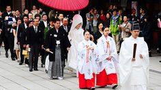 วัฒนธรรมของชาวญี่ปุ่น ชุดดำ