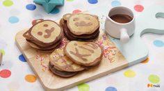 วิธีทำ Pancake กล้วยหอม ให้ฟีลเหมือนกินเค้กกล้วยหอม