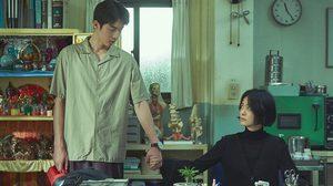 """นัมจูฮยอก พูดถึง จองยูมิ ใน The School Nurse Files """"เคมีของเราดีมากทั้งตอนจับมือ หรืออยู่ด้วยกันในฉาก"""""""