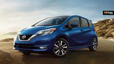 2019 Nissan Versa Note มีสามรุ่นให้เลือก พร้อมเปิดตัวที่อเมริกา