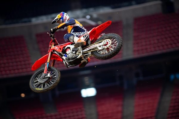Honda AMA Supercross 2021