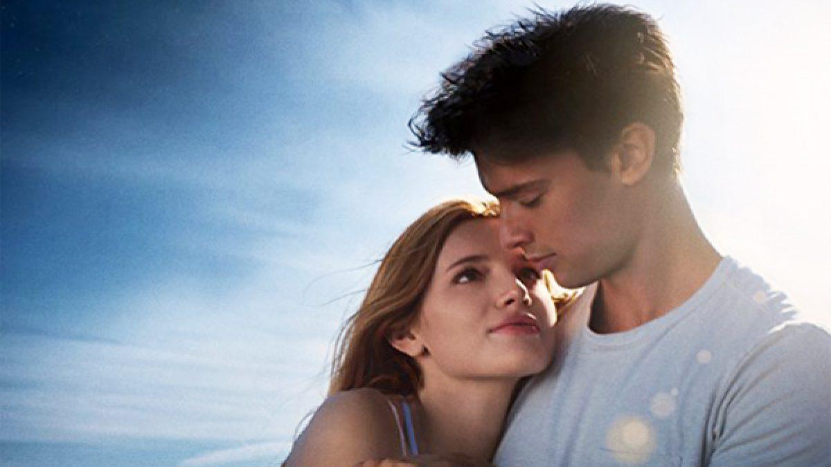 ตัวอย่างภาพยนตร์ Midnight Sun หลบตะวัน ฉันรักเธอ