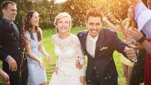 ปัญหา ของ วันแต่งงาน