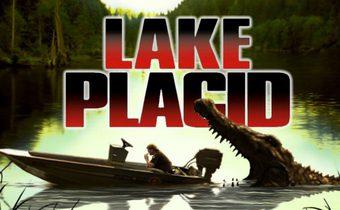 Lake Placid โคตรเคี่ยมบึงนรก