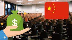 นายทุนจีนซื้อ มหาวิทยาลัยเอกชน ในไทย เพื่อรองรับนักศึกษาจีนที่จะเข้ามา