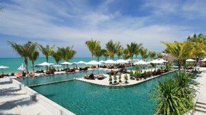 25 สุดยอดโรงแรมของไทย ประจำปี 2014