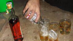 มหาดไทย ปัดใช้ ม.44 ห้ามดื่มเหล้าช่วงสงกรานต์