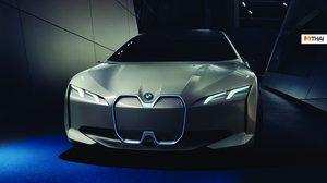 คอนเฟิร์ม! BMW i4 รถไฟฟ้า รุ่นที่ 5 มาแน่ ไม่เกินปี 2021