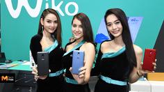 Wiko เปิดตัวสมาร์ทโฟน 3 รุ่นใหม่ ตอบโจทย์ความคุ้มค่า ราคาสุดคุ้ม ในงาน Thailand Mobile Expo 2018