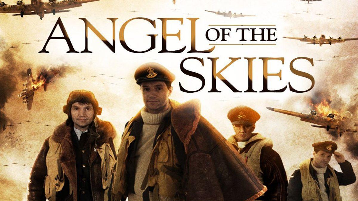 ภารกิจพิชิตนาซี  Angel of the Skies (หนังเต็มเรื่อง)