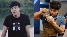 บาริสต้าหล่อ ต๋อง-อานนท์ คนไทยคนแรก คว้าแชมป์ ลาเต้อาร์ตโลก ที่ฮังการี่
