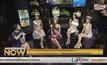 """4 สาวงาม """"Miss Grand Thailand 2015"""""""