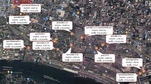 กทม. เผย แผนการควบคุมโควิด-19 ในพื้นที่ชุมชนคลองเตย