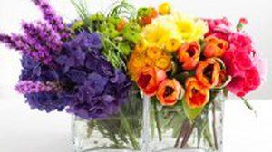 รวมไอเดีย การจัดดอกไม้ หลากหลายสไตล์!
