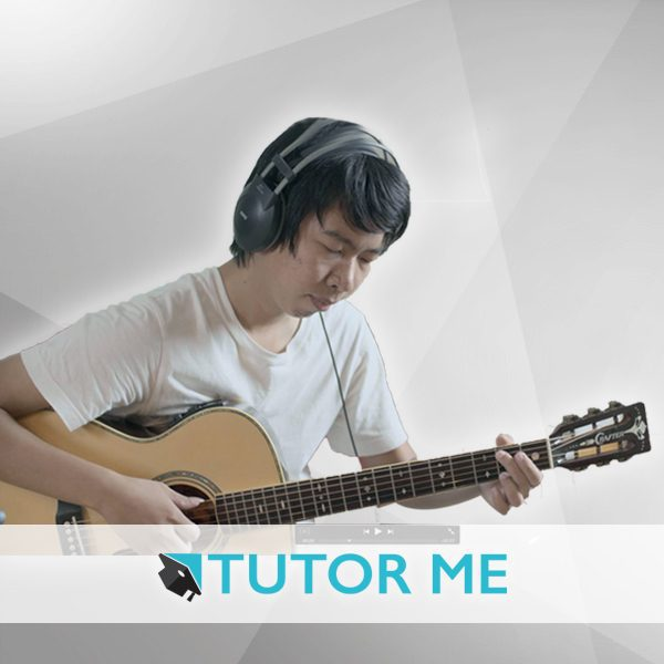 Pick Fingerstyle @TutorMe