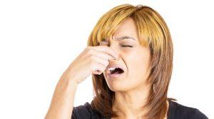 วิธีกำจัด กลิ่นปาก เรื่องใหญ่ใกล้ตัว..ใครไม่รู้ตัวว่าตัวเอง ปากเหม็น เช็คซิ!