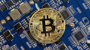Bitcoin ราคาพุ่งทะลุจุดสูงสุดในประวัติศาสตร์เฉียด 10,000 ดอลลาร์
