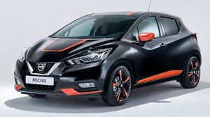 Nissan เปิดตัว Micra Bose Limited Edition รุ่นพิเศษจำนวนจำกัด