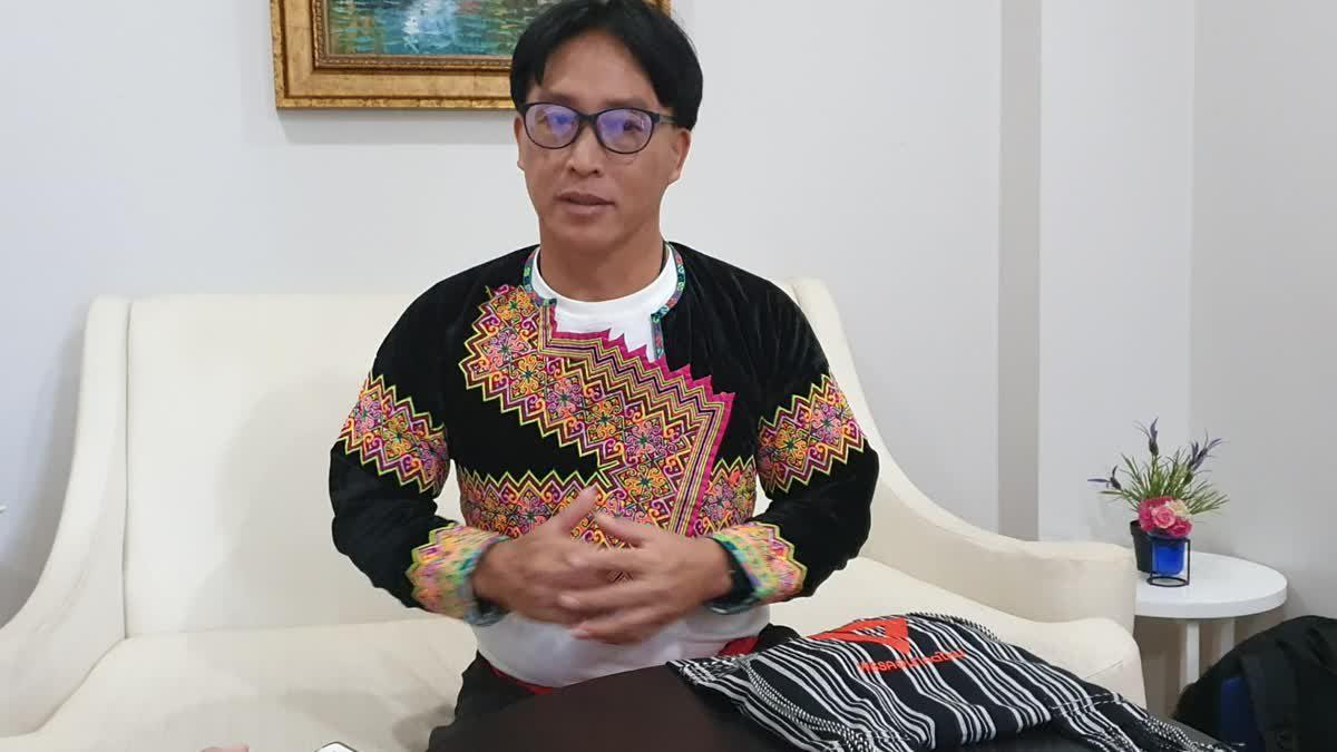 เปิดใจ 'ลุงเก๊ง' ส.ส.ม้ง คนแรกของไทย ผู้พลิกโฉมวงการการเมือง
