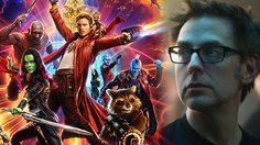 ดิสนีย์ยืนยันคำเดิม!! เจมส์ กันน์ ไม่ได้ไปต่อในโปรเจกต์หนัง Guardians of the Galaxy Vol. 3