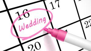 ฤกษ์แต่งงาน ปี2562 จดเอาไว้ เพราะนี่คือวันดี และ เวลาดี ที่คู่ควรกับคุณ