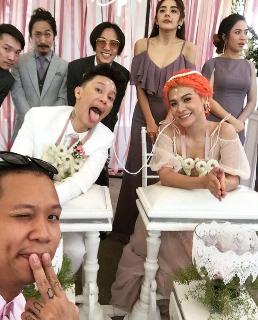 งานแต่ง พะแพง-แป๊บ
